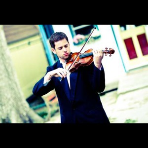 Cameron Keys Strings & Piano  - Violinist - Houston, TX