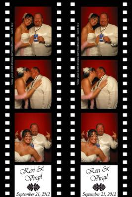 Party Booths - Saint Paul, MN | Bloomington, MN | Photo Booth Rental | Photo #2