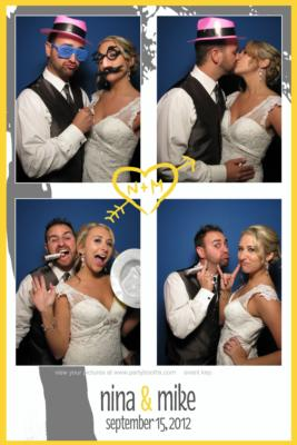 Party Booths - Saint Paul, MN | Bloomington, MN | Photo Booth Rental | Photo #1