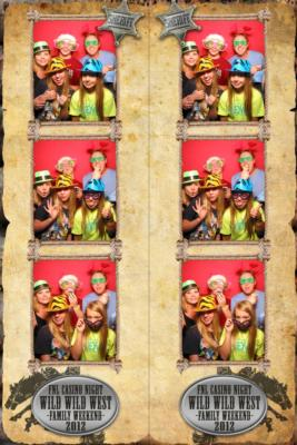 Party Booths - Saint Paul, MN | Bloomington, MN | Photo Booth Rental | Photo #5