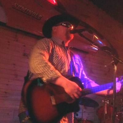 Big Joe Matthews | Dover, OK | Country Band | Photo #9