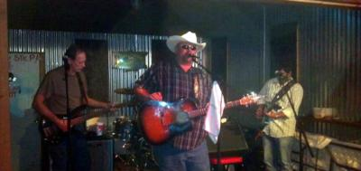 Big Joe Matthews | Dover, OK | Country Band | Photo #10