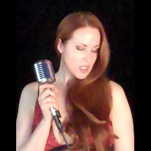 Santa Barbara 30s Singer | Stephanie Sivers, Vocalist