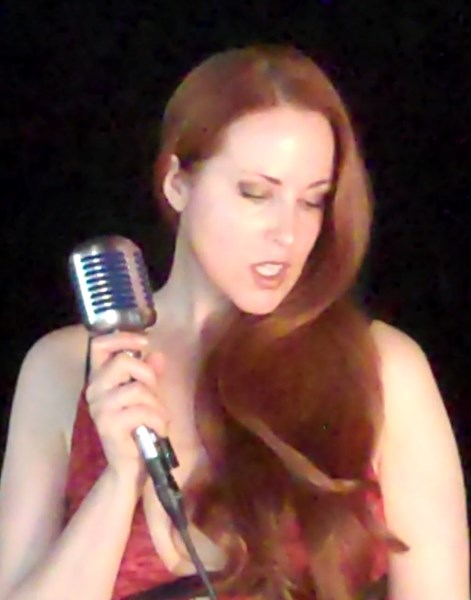 Stephanie Sivers, Vocalist - Classical Singer - Los Angeles, CA