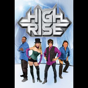 Nevada Top 40 Band | HighRise