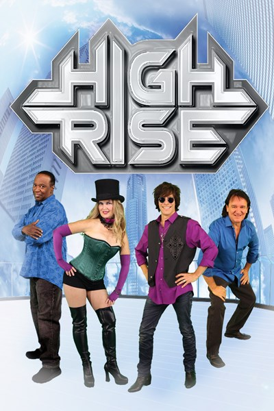 HighRise - Cover Band - Las Vegas, NV