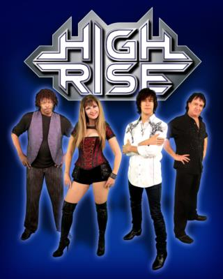 HighRise | Las Vegas, NV | Cover Band | Photo #1
