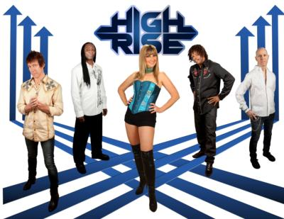HighRise | Las Vegas, NV | Cover Band | Photo #8