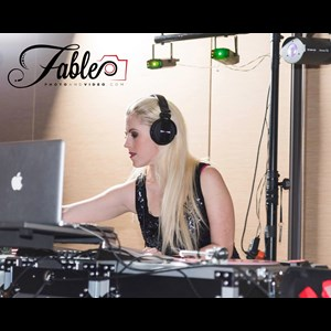 El Paso Sweet 16 DJ | Miss Mixx DJ Entertainment
