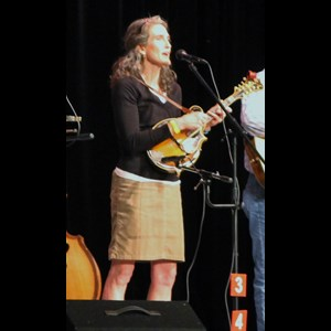 Cypress Bluegrass Band | Cindy Musselwhite Band