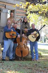 Cindy Musselwhite and Solid Blue | Huntsville, AL | Bluegrass Band | Photo #2