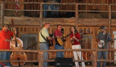 Cindy Musselwhite and Solid Blue | Huntsville, AL | Bluegrass Band | Photo #4