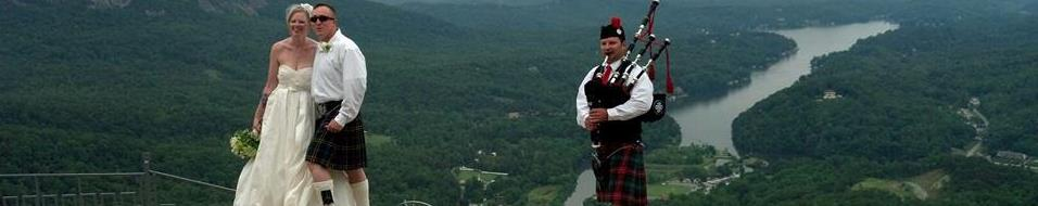 Carolina Bagpipes - Mark Boesmiller