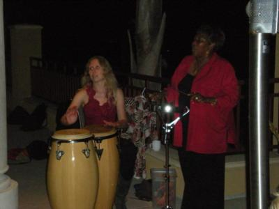 Steel Rhythm Connection | San Diego, CA | Steel Drum Band | Photo #4