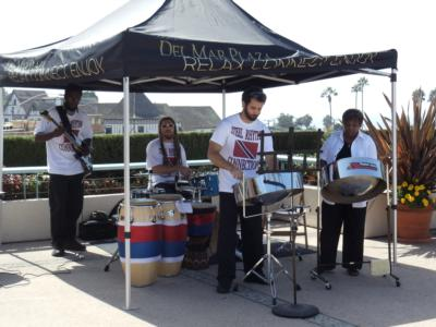Steel Rhythm Connection | San Diego, CA | Steel Drum Band | Photo #5