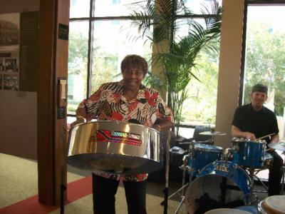 Steel Rhythm Connection | San Diego, CA | Steel Drum Band | Photo #9
