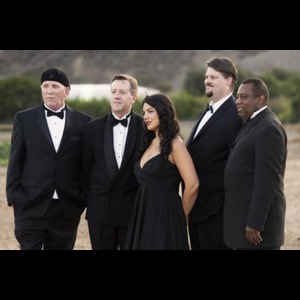 Glendale Ballroom Dance Music Band | Moonlight Jazz Quartet