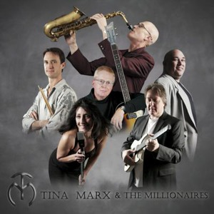 Denver Variety Band | Tina Marx & The Millionaires