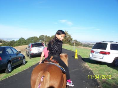 Ponies R Us | Martinez, CA | Pony Rides | Photo #2