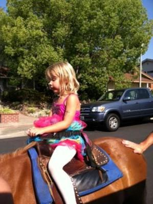 Ponies R Us | Martinez, CA | Pony Rides | Photo #9