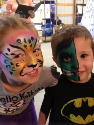 Face Candy Face and Body Art | Meriden, CT | Face Painting | Photo #21