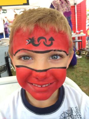 Face Candy Face and Body Art | Meriden, CT | Face Painting | Photo #11