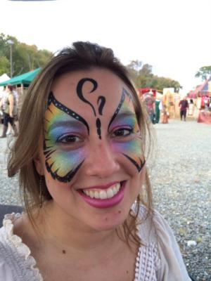 Face Candy Face and Body Art | Meriden, CT | Face Painting | Photo #14