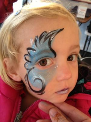 Face Candy Face and Body Art | Meriden, CT | Face Painting | Photo #5