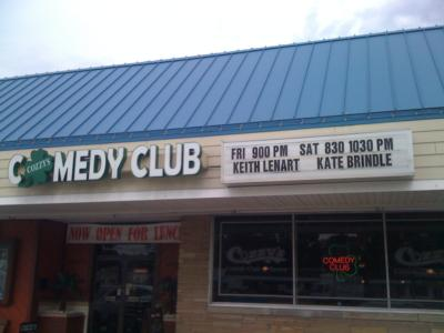 Keith Lenart | Westland, MI | Comedian | Photo #2