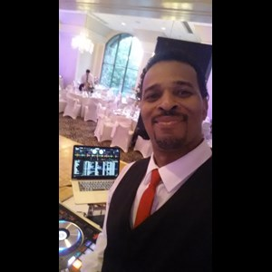 Birmingham Video DJ | DJ G Syde | 6FIVE Entertainment