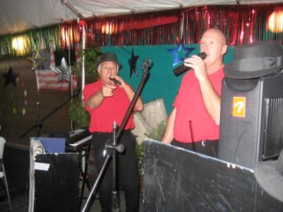 Romance Big Band Duo/trio | The Villages, FL | Dance Band | Photo #2