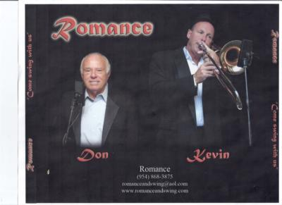 Romance Big Band Duo/trio | The Villages, FL | Dance Band | Photo #7
