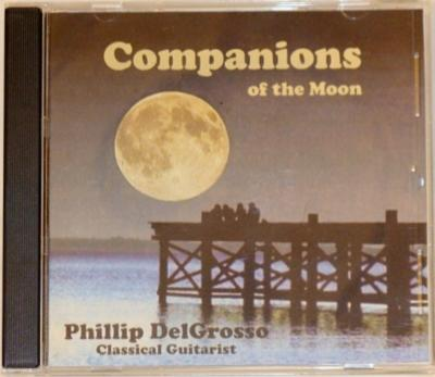 My Original Compositions CD
