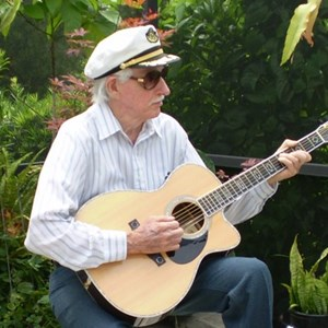Seminole Oldies Singer | Captain Hugo