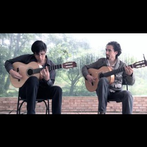 Grand Rapids World Music Trio | Flamenco/Spanish Guitar Duo, Trio
