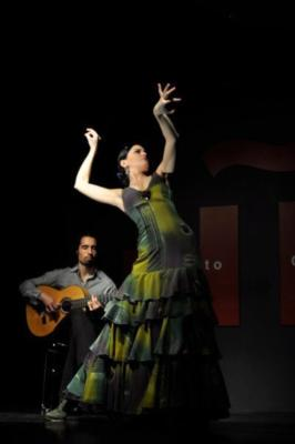 Flamenco/Spanish Guitar Duo, Trio | Chicago, IL | Acoustic Duo | Photo #6
