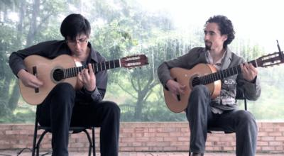 Flamenco/Spanish Guitar Duo, Trio | Chicago, IL | Acoustic Duo | Photo #1