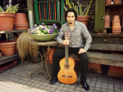 Flamenco/Spanish Guitar Duo, Trio | Chicago, IL | Acoustic Duo | Photo #5