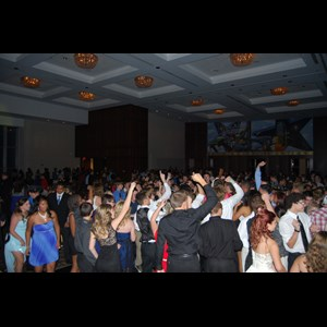 Fort Worth Club DJ | A Mylestone Event