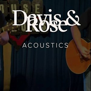 Streetman Acoustic Band | Davis & Rose