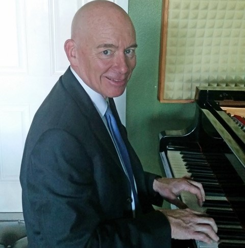 Mark Moultrup Music - Jazz Pianist - Saint Petersburg, FL