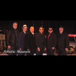Los Angeles Variety Band | Artistic Measure