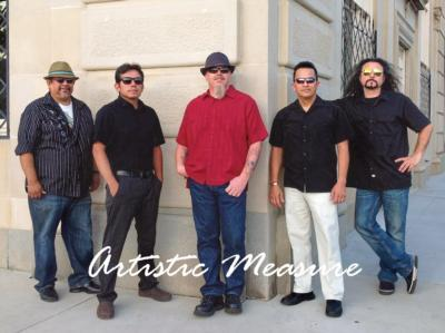Artistic Measure  | Chino, CA | Variety Band | Photo #5