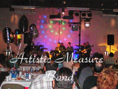 Artistic Measure  | Chino, CA | Variety Band | Photo #2