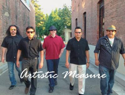 Artistic Measure  | Chino, CA | Variety Band | Photo #1