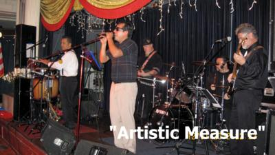 Artistic Measure  | Chino, CA | Variety Band | Photo #15