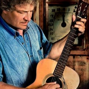 Grass Valley, CA Singer Guitarist | Billy Bensing