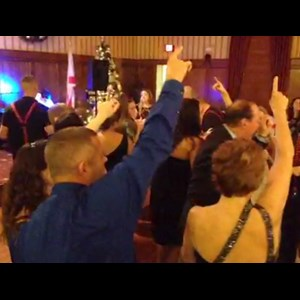 Enterprise Bar Mitzvah DJ | Party DJ