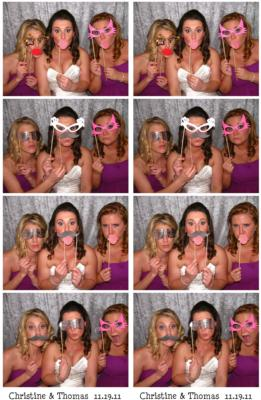 Boardwalk Photo Booth Rentals | Richmond, VA | Photo Booth Rental | Photo #4