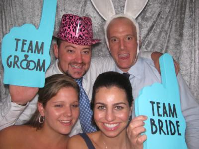 Boardwalk Photo Booth Rentals | Richmond, VA | Photo Booth Rental | Photo #7